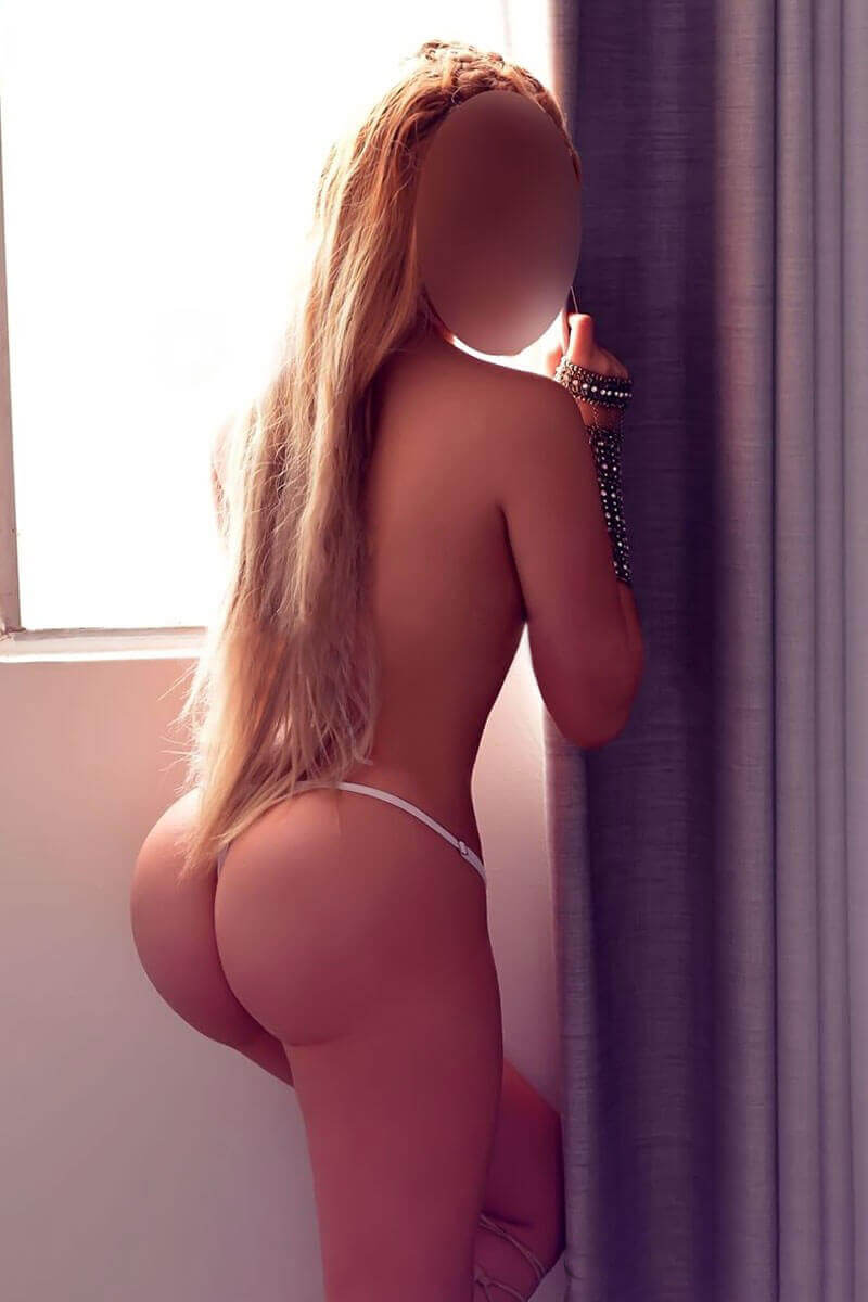 Escort Barcelona Gabriela beautiful Venezuelan escort